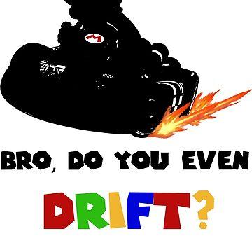 Do you even DRIFT? von MrRed