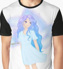 Gumiho Girl (06) Graphic T-Shirt
