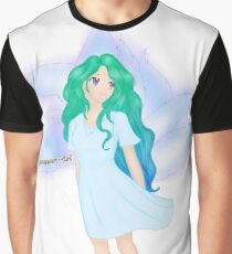 Gumiho Girl (07) Graphic T-Shirt