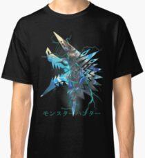 Monster Hunter - Zinogre  Classic T-Shirt