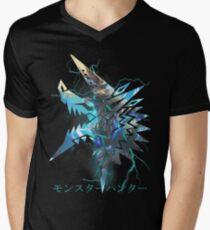 Monster Hunter - Zinogre  T-Shirt