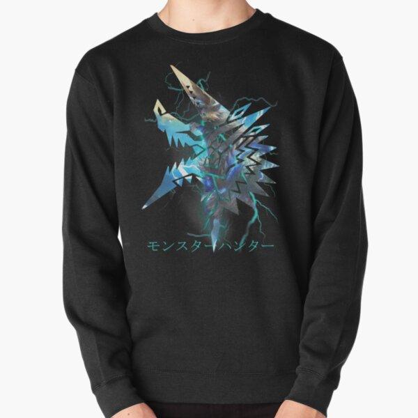 Monster Hunter - Zinogre Sweatshirt épais