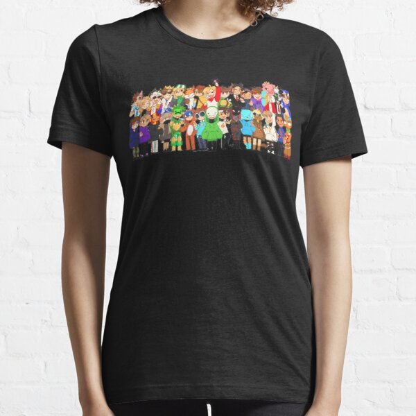 dream smp all members Classic T-Shirt Essential T-Shirt
