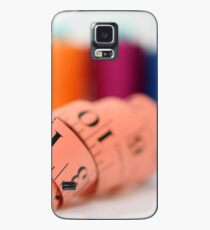 Sewing kit thread and measuring tape  Case/Skin for Samsung Galaxy