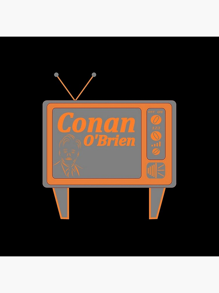 Conan O'Brien by lestcaulay