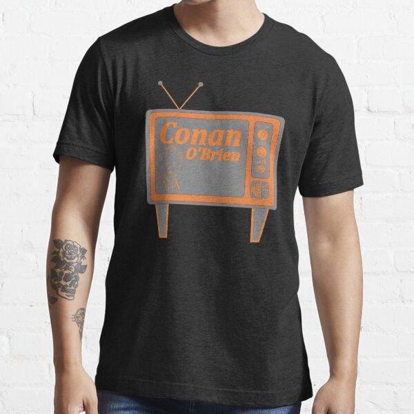 Conan O'Brien Essential T-Shirt