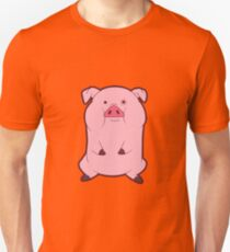 Gravity Falls: Waddles Unisex T-Shirt