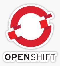 Openshift Sticker