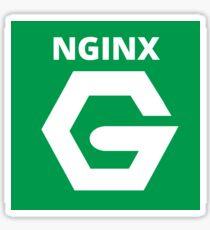 Nginx Sticker