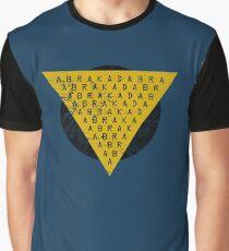 ABRAKADABRA Graphic T-Shirt