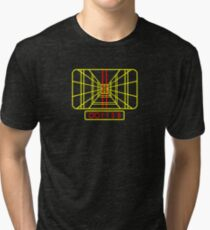 Stay on target Tri-blend T-Shirt