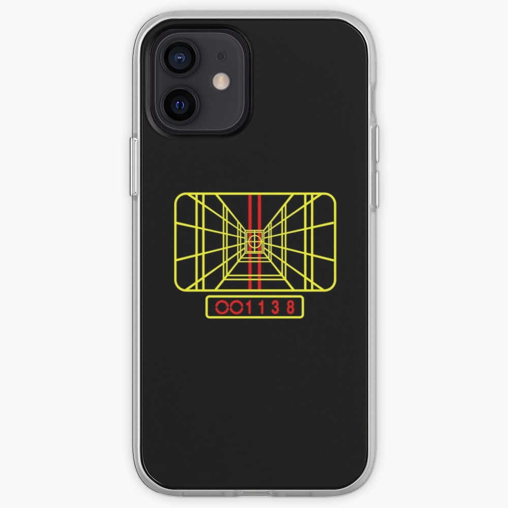 Stay on target iPhone Case & Cover