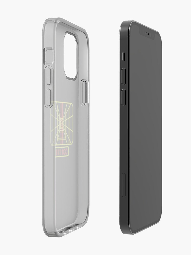 Alternate view of Stay on target iPhone Case & Cover