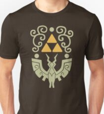 Windwaker Shield Unisex T-Shirt