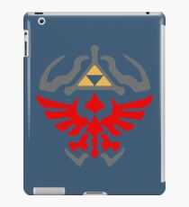 Twilight Princess Shield iPad Case/Skin