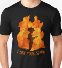 The Spark Slim Fit T-Shirt