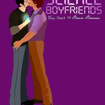 Science Boyfriends by turntechgodhead