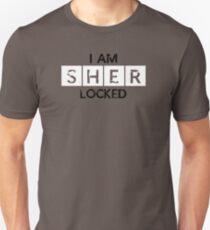 SherLOCKed T-Shirt