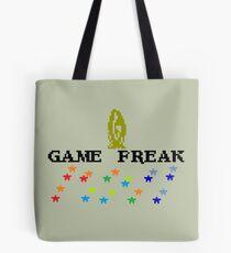 Game Freak! Tote Bag