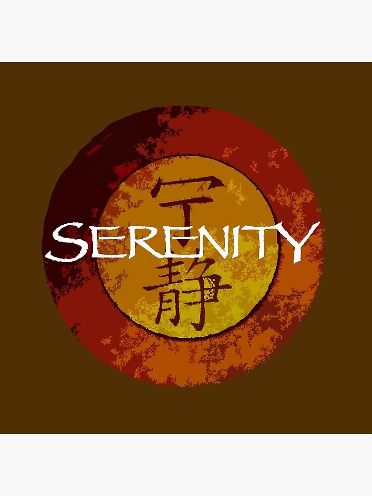 Serenity by MrRed