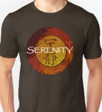 Serenity Slim Fit T-Shirt