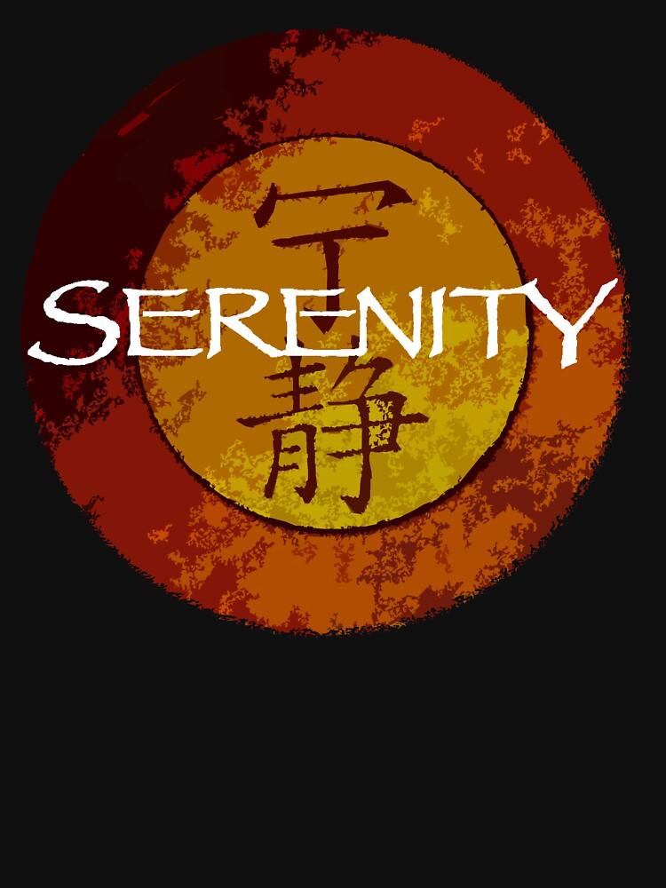 Serenity von MrRed