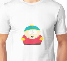 South Park- Eric Cartman Unisex T-Shirt