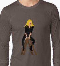 Cool Rider Long Sleeve T-Shirt