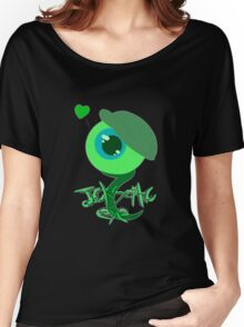 JackSepticEye YouTuber Jack Septic Eye Video Youtube Women's Relaxed Fit T-Shirt