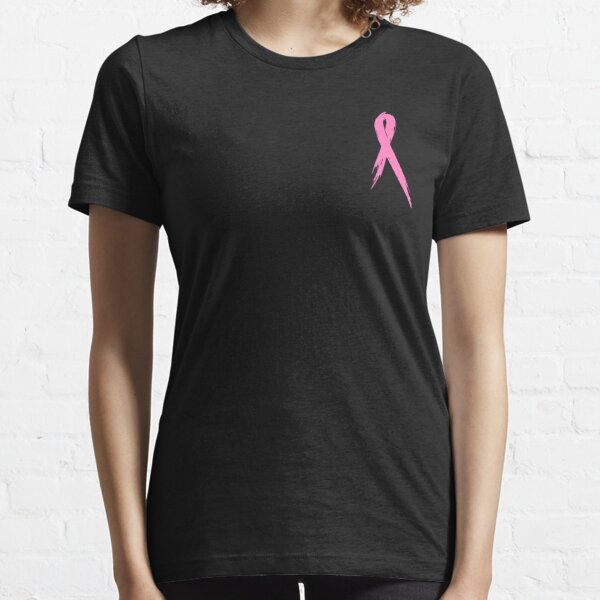 Cancer Awareness Essential T-Shirt