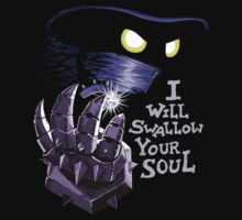 The Power of Evil   Unisex T-Shirt
