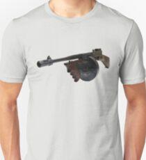 The Thompson Submachine Gun T-Shirt