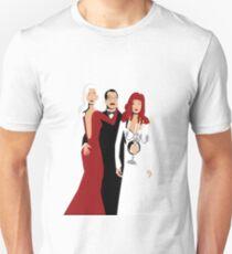 Becoming Unisex T-Shirt