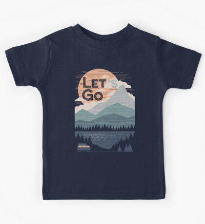 Let's Go Kids Clothes