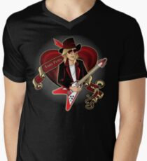 Tom Petty Portrait T-Shirt