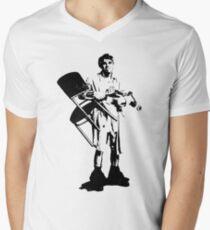 Navin Men's V-Neck T-Shirt