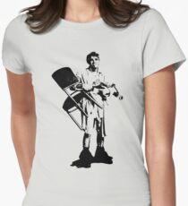 Navin Women's Fitted T-Shirt