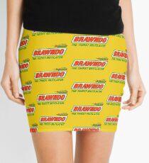 It's Got Electrolytes ! Mini Skirt