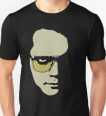 Author. Dreamweaver. Visionary. Plus Actor.  Unisex T-Shirt
