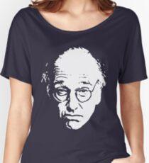 L.D. Women's Relaxed Fit T-Shirt