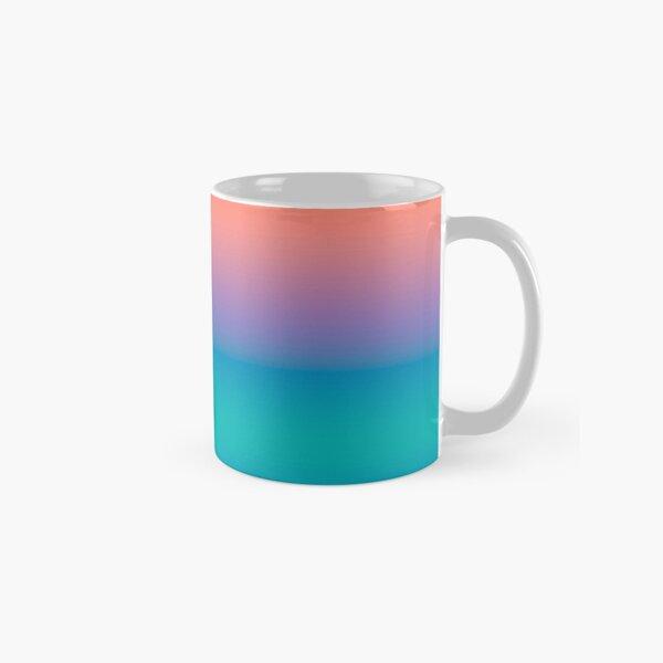 Summer Ombre  Classic Mug
