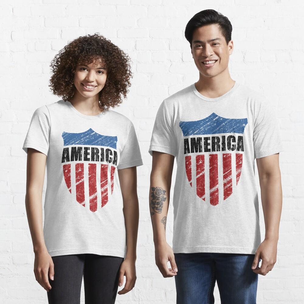 America Essential T-Shirt
