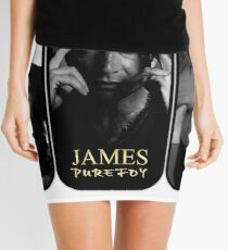 JAMES PUREFOY Mini Skirt