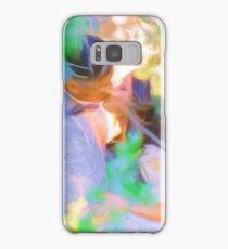 Eight Summer Weddings Part1  Samsung Galaxy Case/Skin