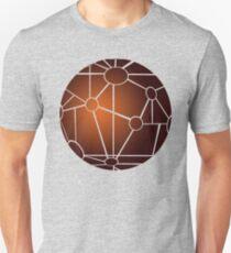 Treasure Planet Map T-Shirt