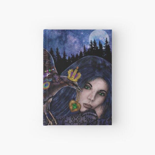 Courtship Hardcover Journal