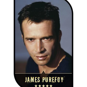 JAMES PUREFOY PART 2 by photozoom