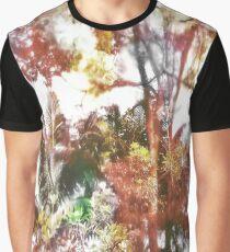 Alberi Colorati Graphic T-Shirt