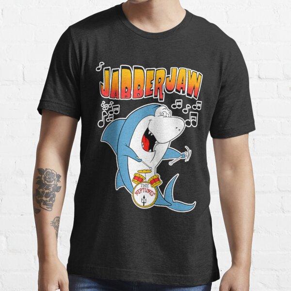 Jabberjaw The Neptunes Essential T-Shirt
