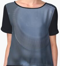 Macro Women's Chiffon Top